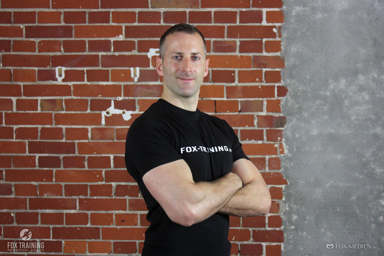 Personal Coach aus Lüchow-Dannenberg